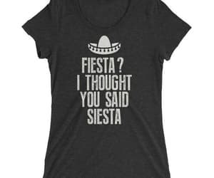 cinco de mayo, etsy, and funny drinking shirt image