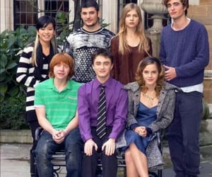 daniel radcliffe, harry potter, and wizards image
