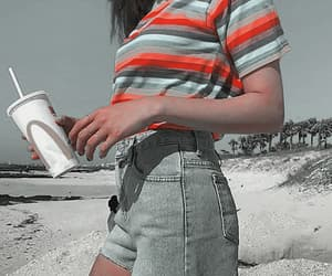 girl, clothes, and outfit image