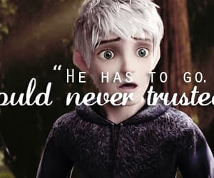 dreamworks, jack frost, and the big four image
