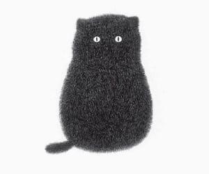 animal, cat, and desenho image