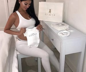 gucci and baby image