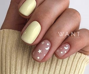 art, girly, and manicure image