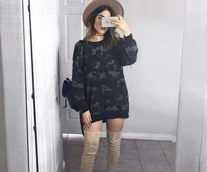 fashion, style, and rubilove image