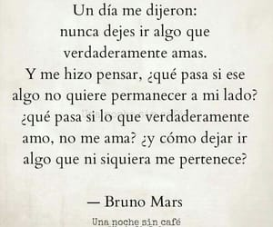 quotes, bruno mars, and frases image