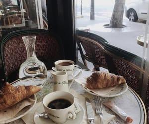 cafe, cozy, and paris image