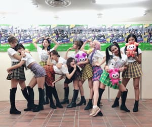 japan, twiceland, and once image