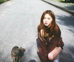 clc, eunbin, and kpop image
