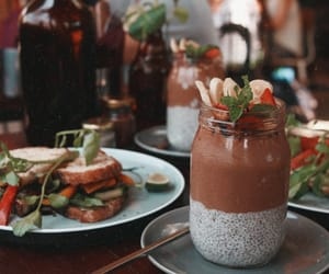 bali, breakfast, and healthy image