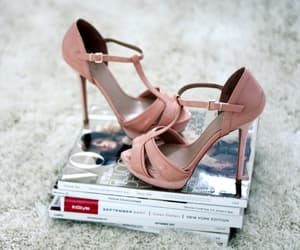 heels, shoes, and style fashion image