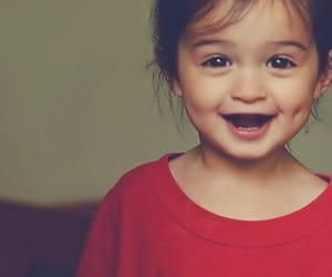 baby girl, kids, and cute image