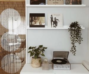 home and record player image