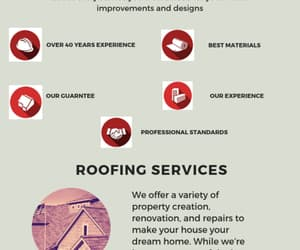 roofing contractors, roofing services, and fairfield roofing image