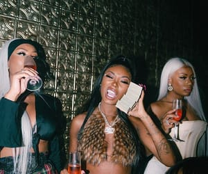 asian doll and clermont twins image