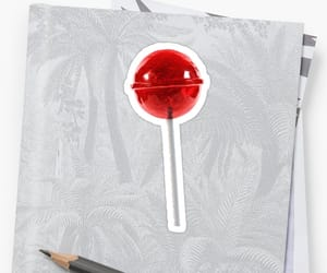 lollipop, lovely, and follow me image