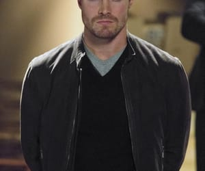 stephen amell, arrow, and beautiful image