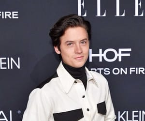 cole sprouse and riverdale image