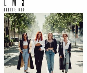 jesy nelson, jade thirlwall, and lm5 image