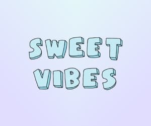 cool, vibes, and sweet image