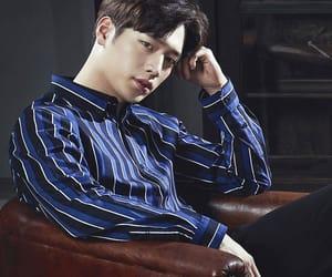 actor, korean, and seo kang joon image