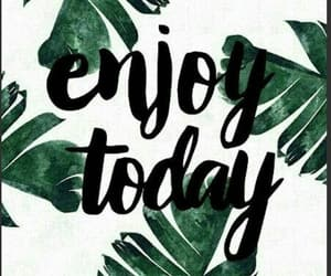 cool, life, and enjoy image