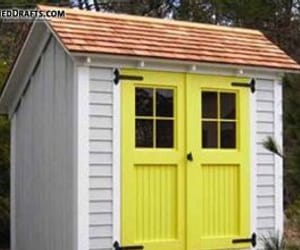 shed plans, how to build a shed, and diy shed construction image