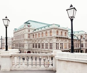 architecture, austria, and marble image