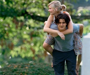elizabethtown, love, and Kirsten Dunst image
