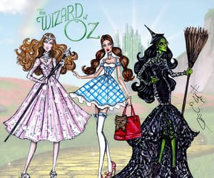 model, The wizard of OZ, and 75th image