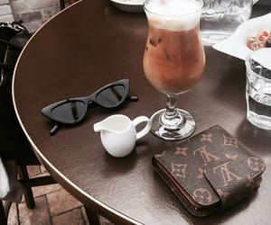 chic, classy, and coffee image