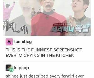 k-pop, SHINee, and shawol image
