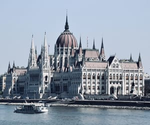 budapest, bulgaria, and travel image