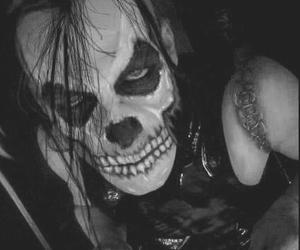 misfits, tattoo, and michale graves image