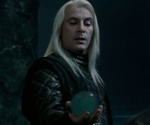 ball, harry potter, and prophecy image