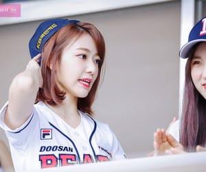 yuri, izone, and wonyoung image