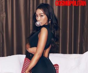 k-pop, sistar, and hyolyn image