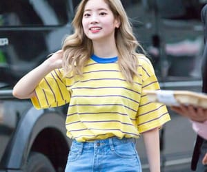 aesthetic, twice, and dahyun image