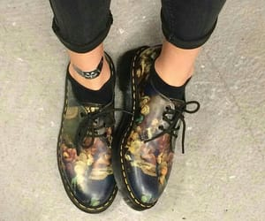 shoes, aesthetic, and fashion image