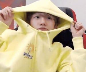 baekhyun, exo, and byun baekhyun image