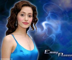 emmy rossum image