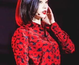 idol, korean, and kpop image