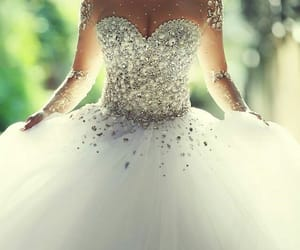 beautiful, strass, and Dream image