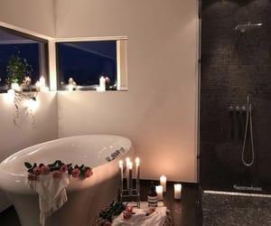 bathroom and beautiful image