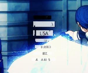 anime, eugeo, and SAO image