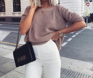 bag, casual, and cool image