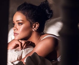 rihanna and celebrity image