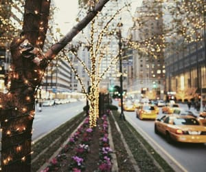 cities, taxi, and wanderlust image
