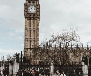adventure, beige, and Big Ben image