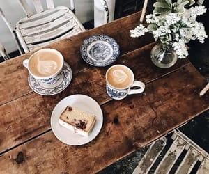 cake, food, and morning image