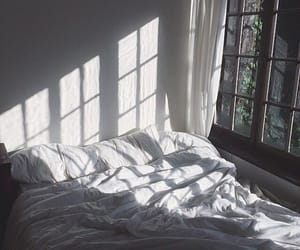 aesthetic, comfort, and bed image